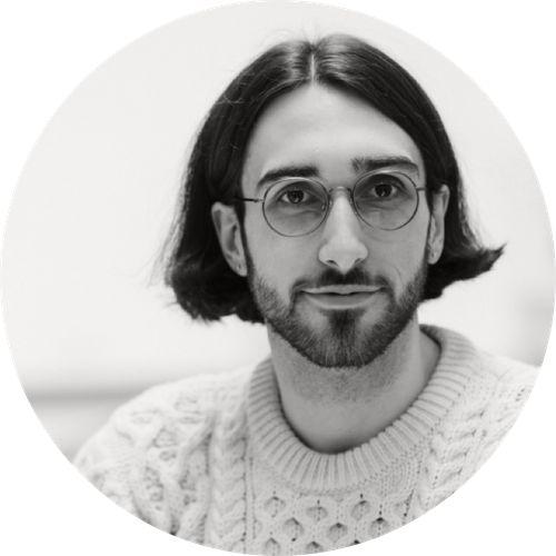 Profile photo of Aidan Gomez, Cofounder at Cohere