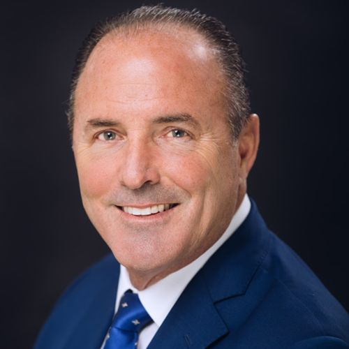 Donald W. De Lucca