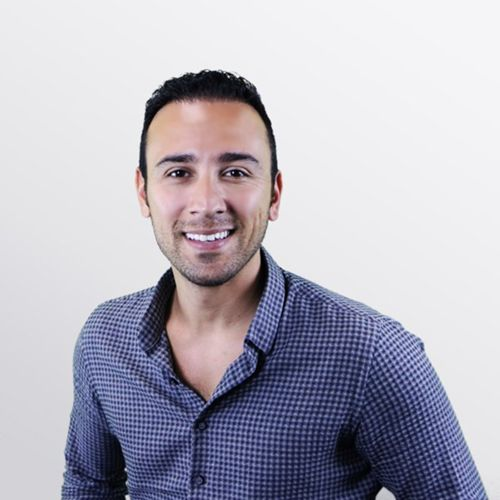 Omer Gozen