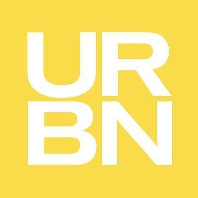 URBN Logo