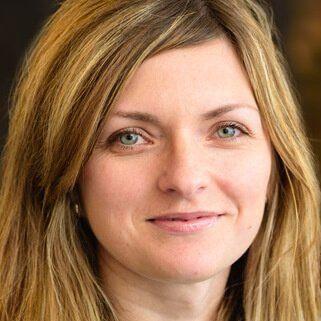 Anna Gorishna