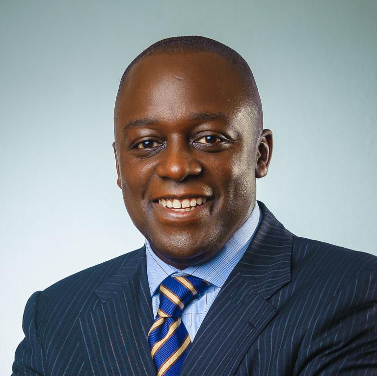 Paul Kavuma