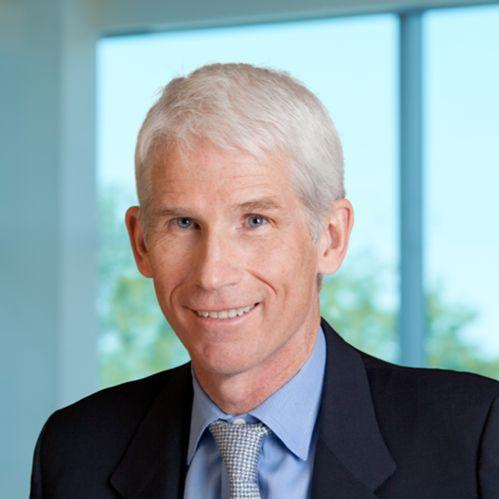 Profile photo of Jeff Cardon, Board Member at Wasatch Global Investors