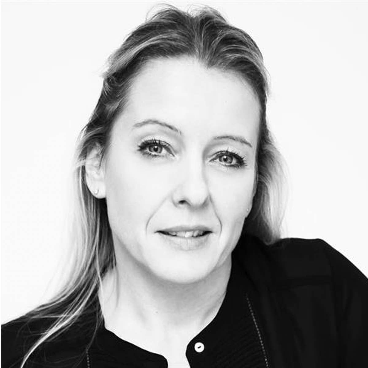 Profile photo of Anna Campbell, Global Client President at Carat