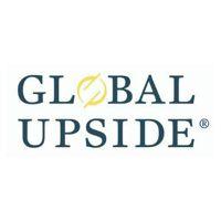 Global Upside logo