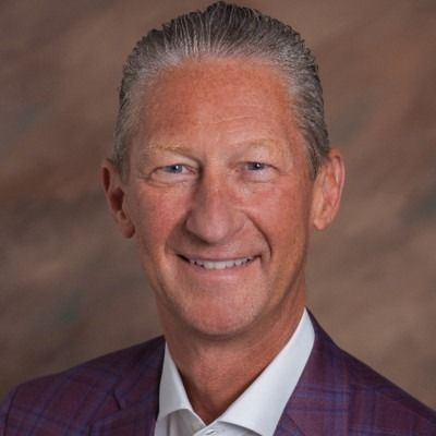 Doug Blackwell
