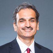 Vikram Bector