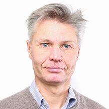 Geir Juterud