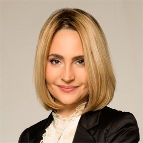 Larisa Katunina