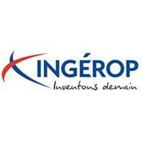 Ingérop logo