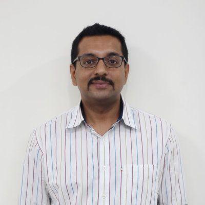 Anirban Chaudhury