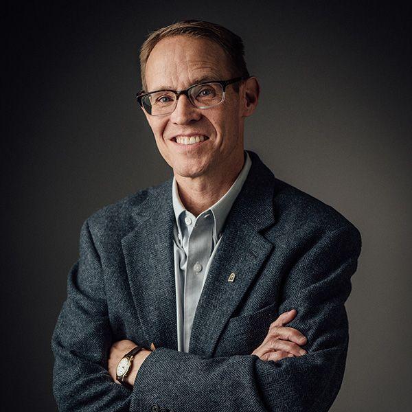 Michael J. Allison