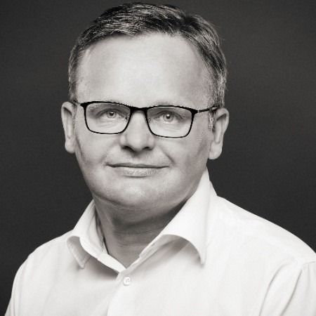 Andreas Greilhuber