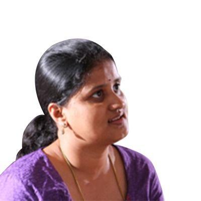 Harini Harikrishna