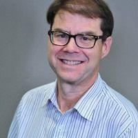 Profile photo of Richard Oyen, SVP, HR & Facilities at Centrify
