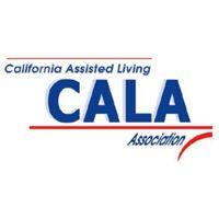 California Assist... logo