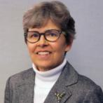 Mary Laird Duchi