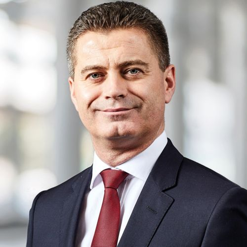 Zoran Bogdanovic