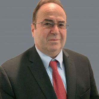 Profile photo of Yair Raz, Executive Vice President Global Strategy at TAT Technologies