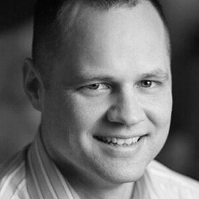 Profile photo of Craig Zawada, Chief Visionary Officer at PROS