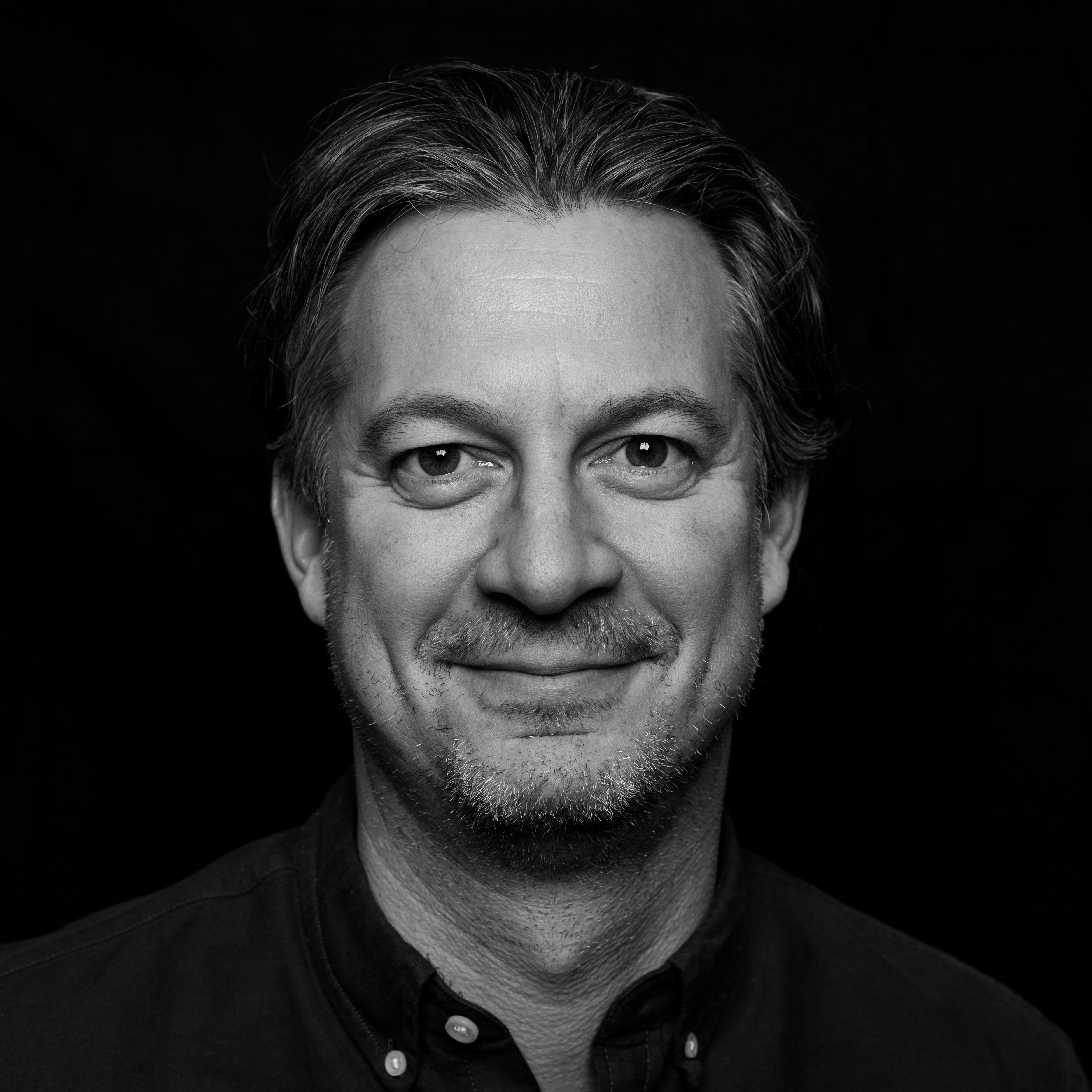 Neil Vogel