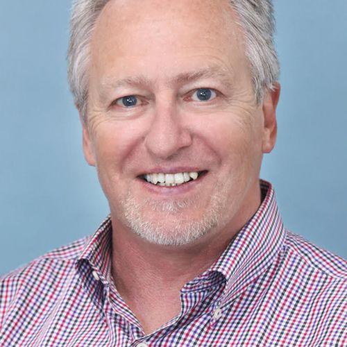 Colin Hislop