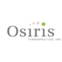 Osiris Therapeutics Logo