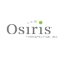Osiris Therapeutics logo