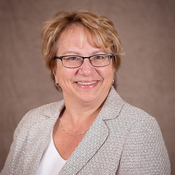 Judy Silvestrone