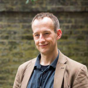 Angus Hewlett