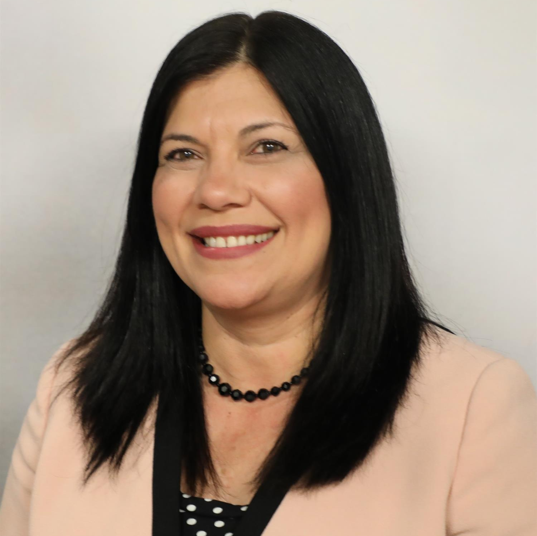 Magda Hernández