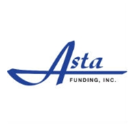 Asta Funding logo