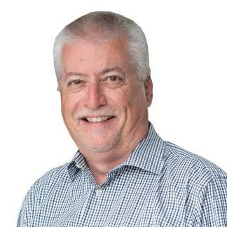 Bruce MacInnis