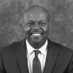 Profile photo of Robert Barr, Trustee at Winston-Salem State University