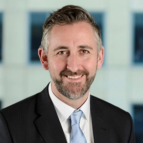 Profile photo of Matt Harding, General Manager (Sydney) at Robert Bird Group