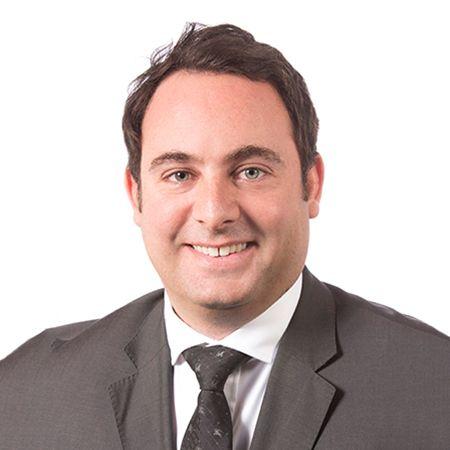 Daniel Zabow