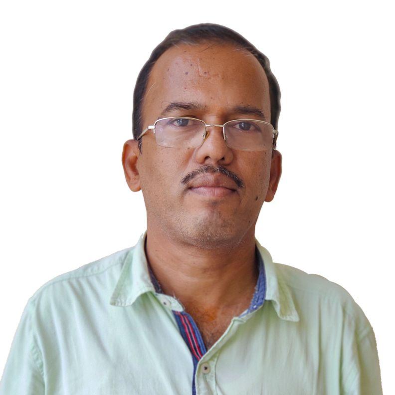 Nirmal Chandra Mohanty