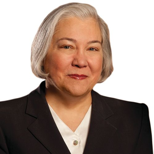 Ann M. Livermore