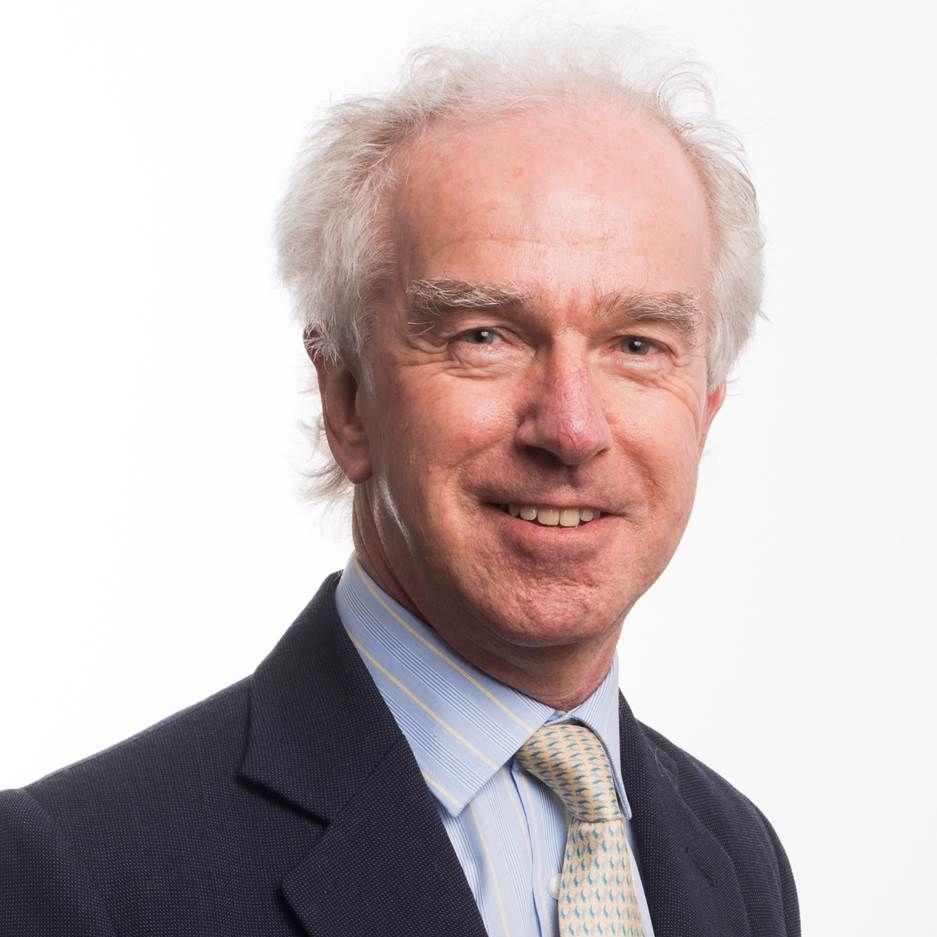 Profile photo of Richard Huntingford, Chairman at Future