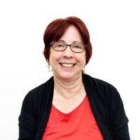 Sue Klapholz