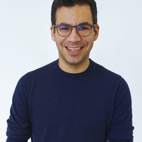 Nicholas Iorio