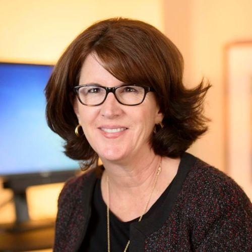Megan W. Pierson