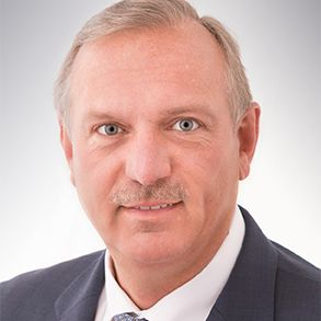 Profile photo of Terry Timm, SVP & Chief Administrative Officer at Thrivent