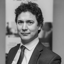 Profile photo of Graeme Fisher, Managing Director, Policy and Government Relations at British Business Bank
