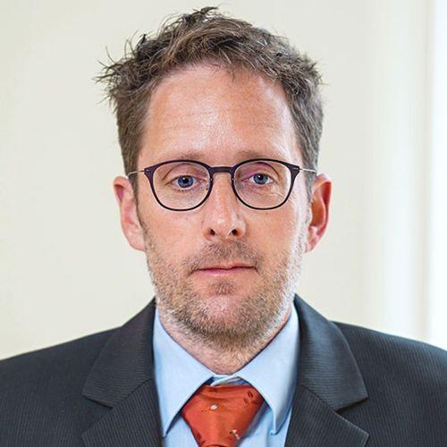 Christian Sörgel