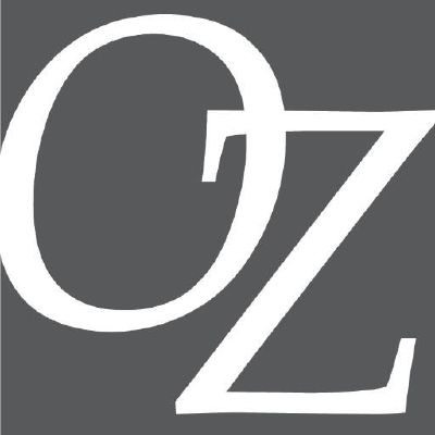 OZ Architecture, Inc. logo