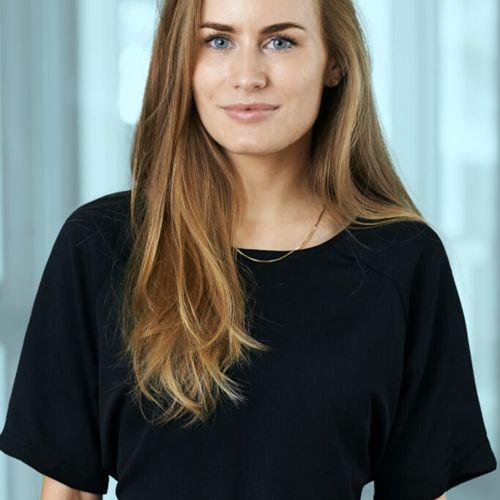 Ragnhild Machholm