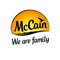 McCain Foods (GB) Limited logo