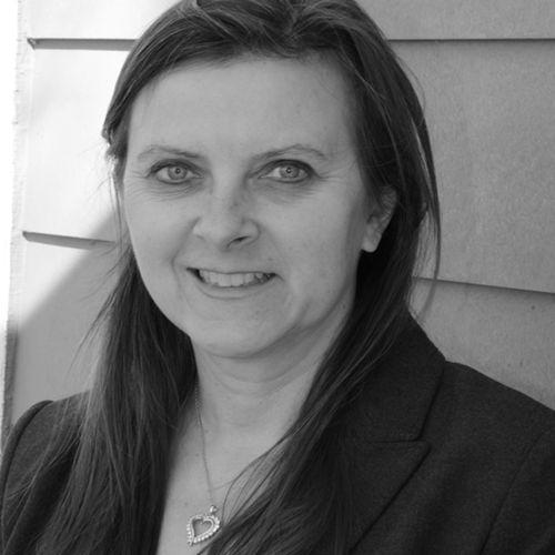 Hazel Bodner