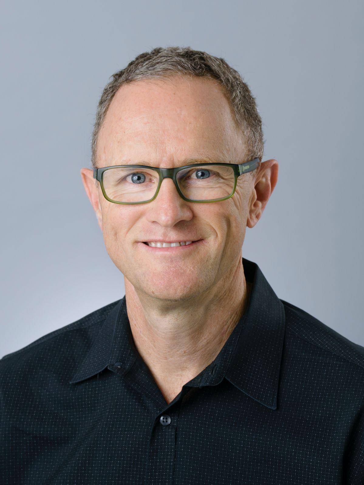 Gravitational Welcomes New Chief Marketing Officer Mark Herring, Gravitational